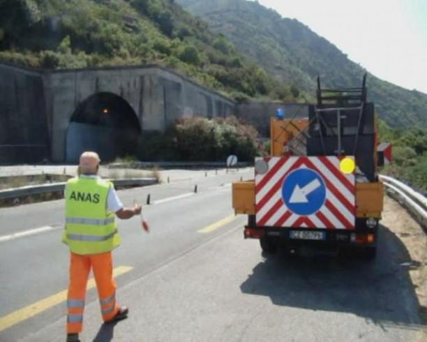 Lavori di manutenzione sull'A3 Salerno-Reggio Calabria: ecco le disposizioni - aSalerno.it
