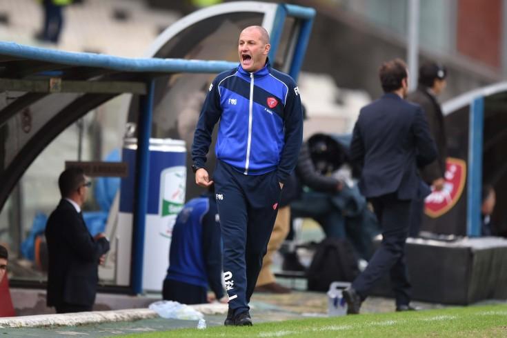 Bisoli reclama: «Meritavamo la vittoria, penalizzati da alcuni episodi» - aSalerno.it