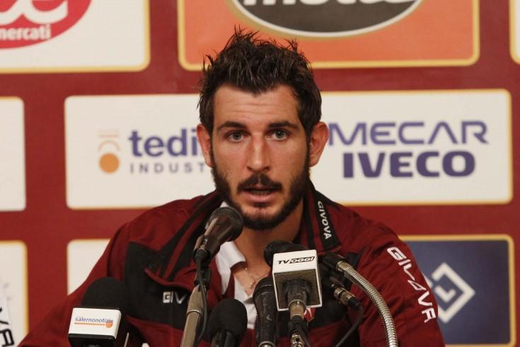 """Rammarico Bovo: """"Errore di Terracciano, ma tutta la squadra complice"""" - aSalerno.it"""