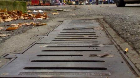 Pulizia delle caditoie in città, risponde il settore Manutenzione - aSalerno.it