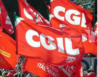 Cgil, ecco il malumore dei sindacati in merito al Piano di Zona S1 - aSalerno.it