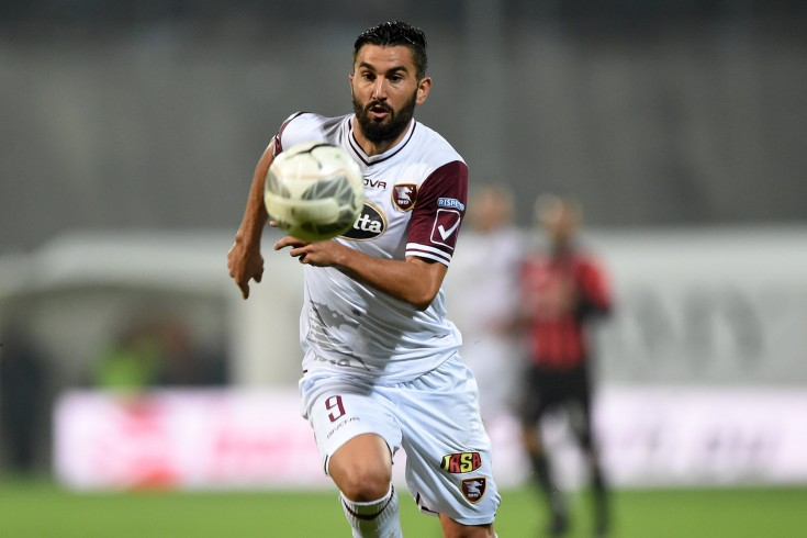 Salernitana e solidarietà: Coda mette all'asta la maglia per Benevento - aSalerno.it