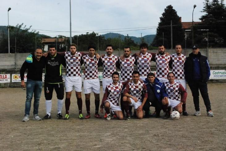 Seconda Categoria, Comunale Fisciano-Agerolina 3-2. Irnini d'autorità - aSalerno.it