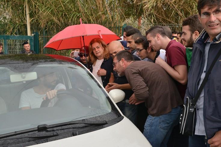 Alta tensione Salernitana: i tifosi chiedono di più, ma… - aSalerno.it