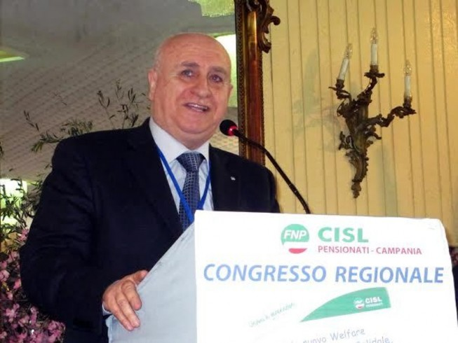 Furti, truffe e raggiri: scatta l'allarme dei pensionati della Cisl - aSalerno.it