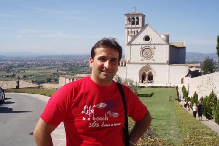 Ezio Monetta è il nuovo segretario generale della Fit Cisl Salerno - aSalerno.it