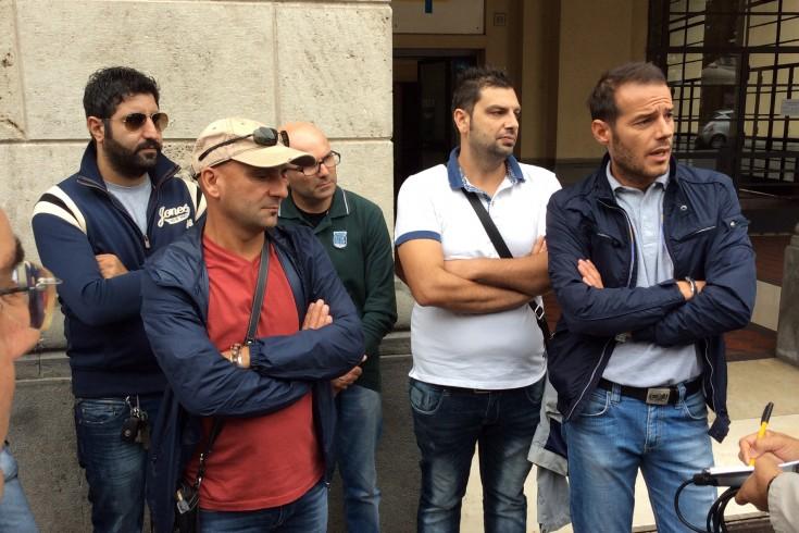 Ex operai di Essentra in stand-by, è attesa la ricollocazione - aSalerno.it