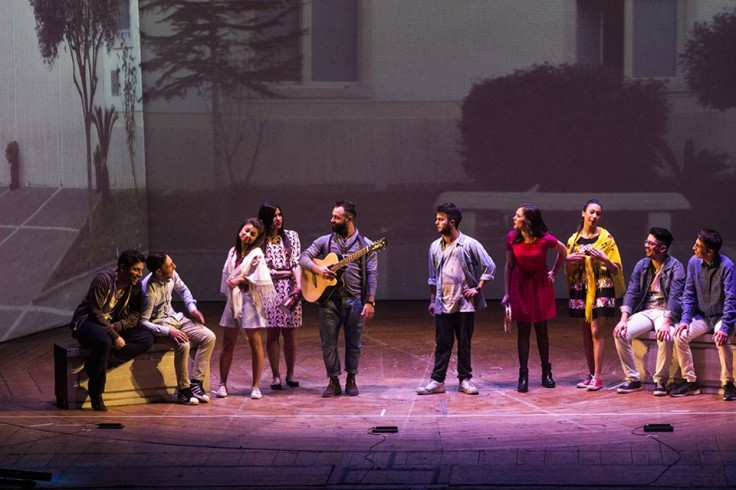 """""""Don Peppe Diana-Il musical"""" va in scena al teatro La Ribalta - aSalerno.it"""
