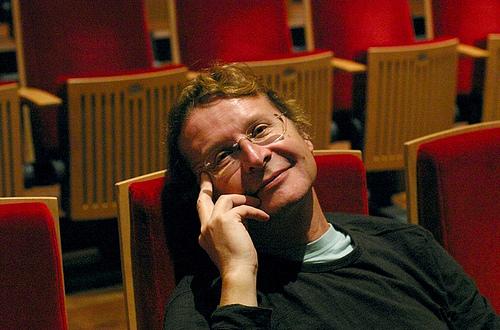 La musica spettrale di Tristan Murail al Conservatorio - aSalerno.it