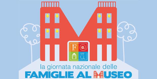 Famiglie al Museo oggi con F@MU - aSalerno.it