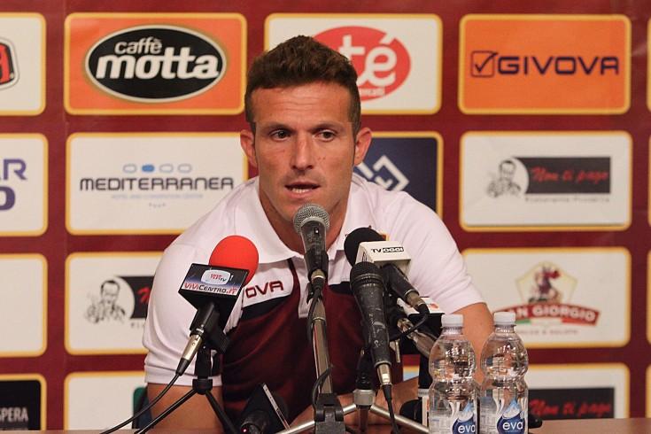Lanzaro: «Volevamo i tre punti, sfortunati negli episodi» - aSalerno.it