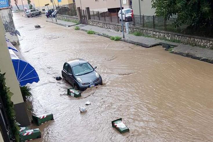 Alluvionati di Mercato San Severino, arriva l'aiuto economico - aSalerno.it
