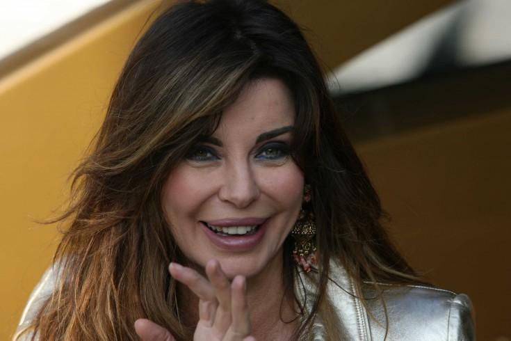 """Alba Parietti madrina di """"Miss e Mister Mediterraneo nel Mondo"""" - aSalerno.it"""