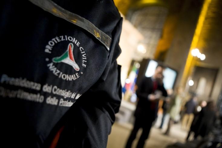 """Arriva anche a Bellizzi la campagna """"Io non rischio"""" - aSalerno.it"""