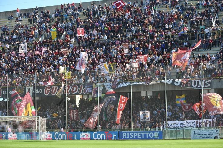 Circa 2000 tagliandi per Salernitana-Perugia: il dato prevendita - aSalerno.it