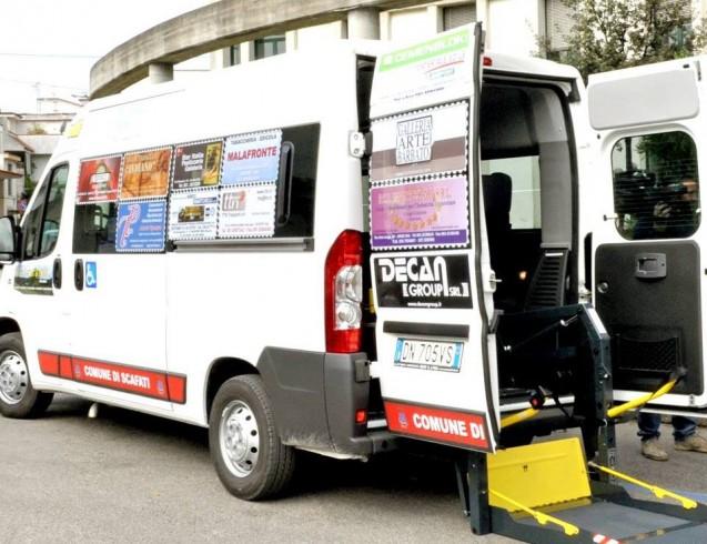 """Scafati: per la commemorazione dei defunti, arriva il """"Taxi Amico"""" - aSalerno.it"""