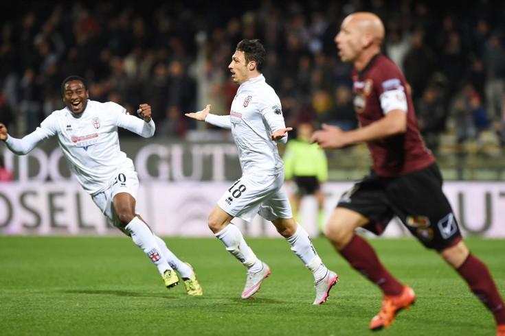 La Salernitana esce tra i fischi, Pro Vercelli in vantaggio 1 a 0 - aSalerno.it