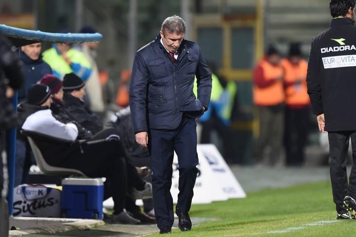 """Torrente in difficoltà: """"Stasera è stato fatto un passo indietro"""" - aSalerno.it"""