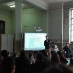 Assemblea d'Istituto - Liceo Tasso