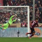 14 gol donnarumma