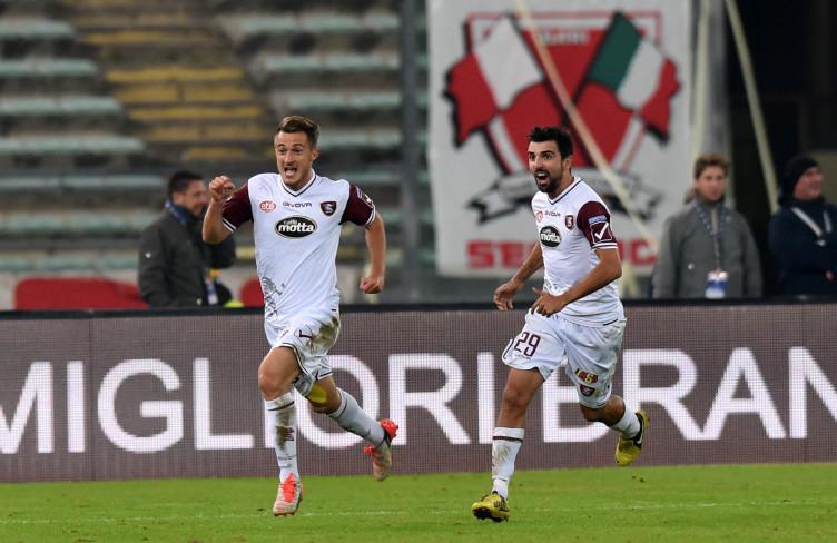 """Rossi e Donnarumma suonano la carica: """"Vogliamo vincere all'Arechi"""" - aSalerno.it"""