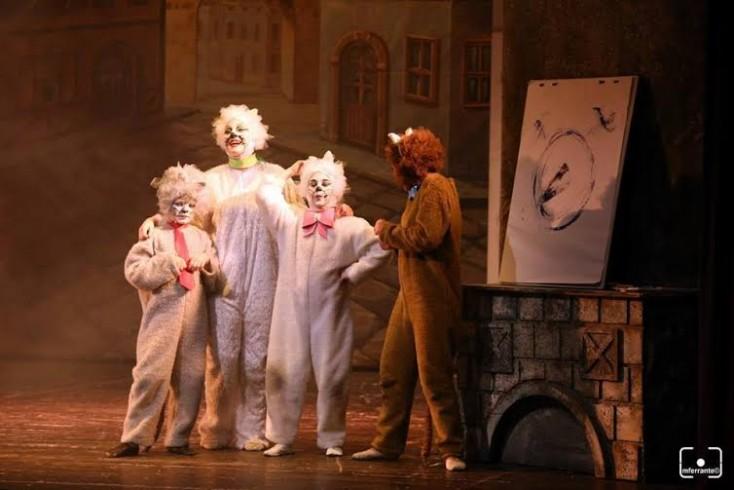 """Al """"Diana"""" di Nocera parte la rassegna teatrale """"Famiglie a Teatro"""" - aSalerno.it"""