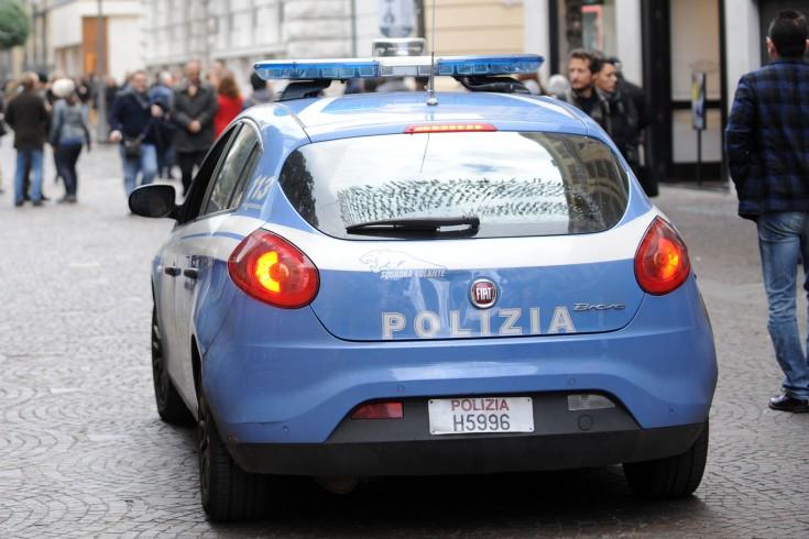 Incidente in tangenziale all'uscita San Leonardo, un ferito - aSalerno.it