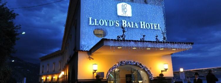Il Lloyd's Baia Hotel esaudisce i desideri con la sua wishlist - aSalerno.it