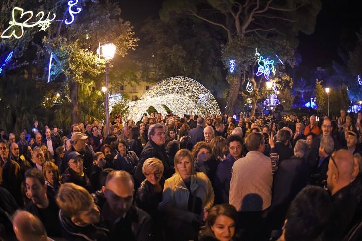 Villa Comunale, rissa tra un giovane e dipendente di Salerno Mobilità - aSalerno.it