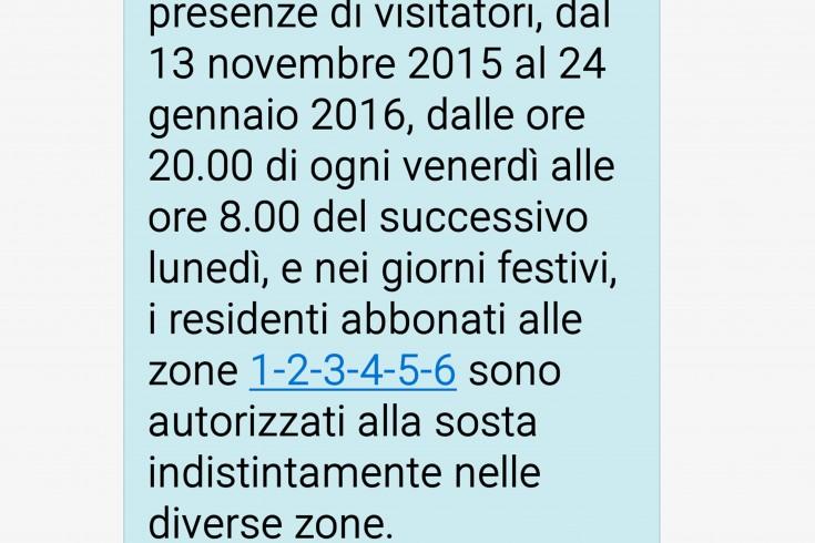 Novità per i residenti durante Luci d'Artista - aSalerno.it