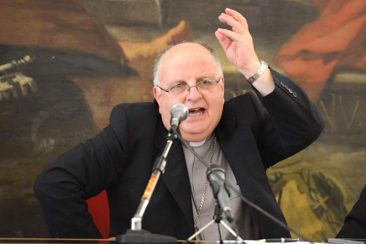 """Moretti apre al dialogo con l'Islam: """"Camminiamo verso un incontro"""" - aSalerno.it"""