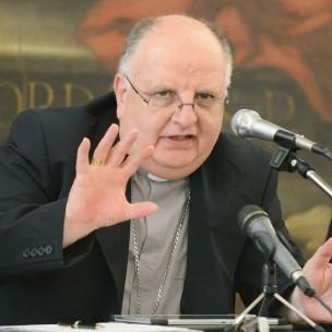 11 08 2015 Salerno  Conferenza stampa di presentazione del programma per la festa patronale di San Matteo Apostolo 2015 presso la Curia Arcivescovile di Salerno
