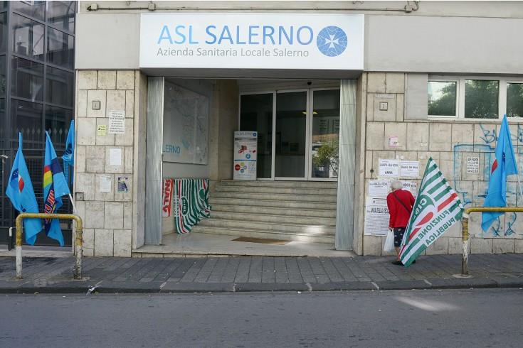 Asl Salerno, iniziativa di prevenzione per senzatetto e immigrati - aSalerno.it