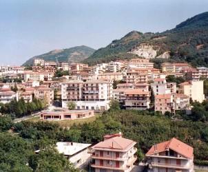Salerno : montecorvino rovella