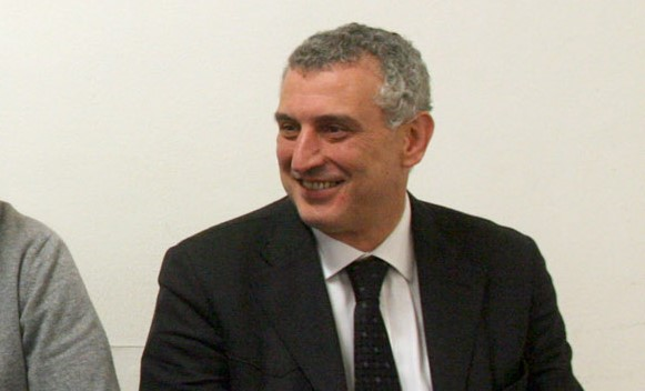 Nello Mastursi si dimette da capo della segreteria di Vincenzo De Luca - aSalerno.it