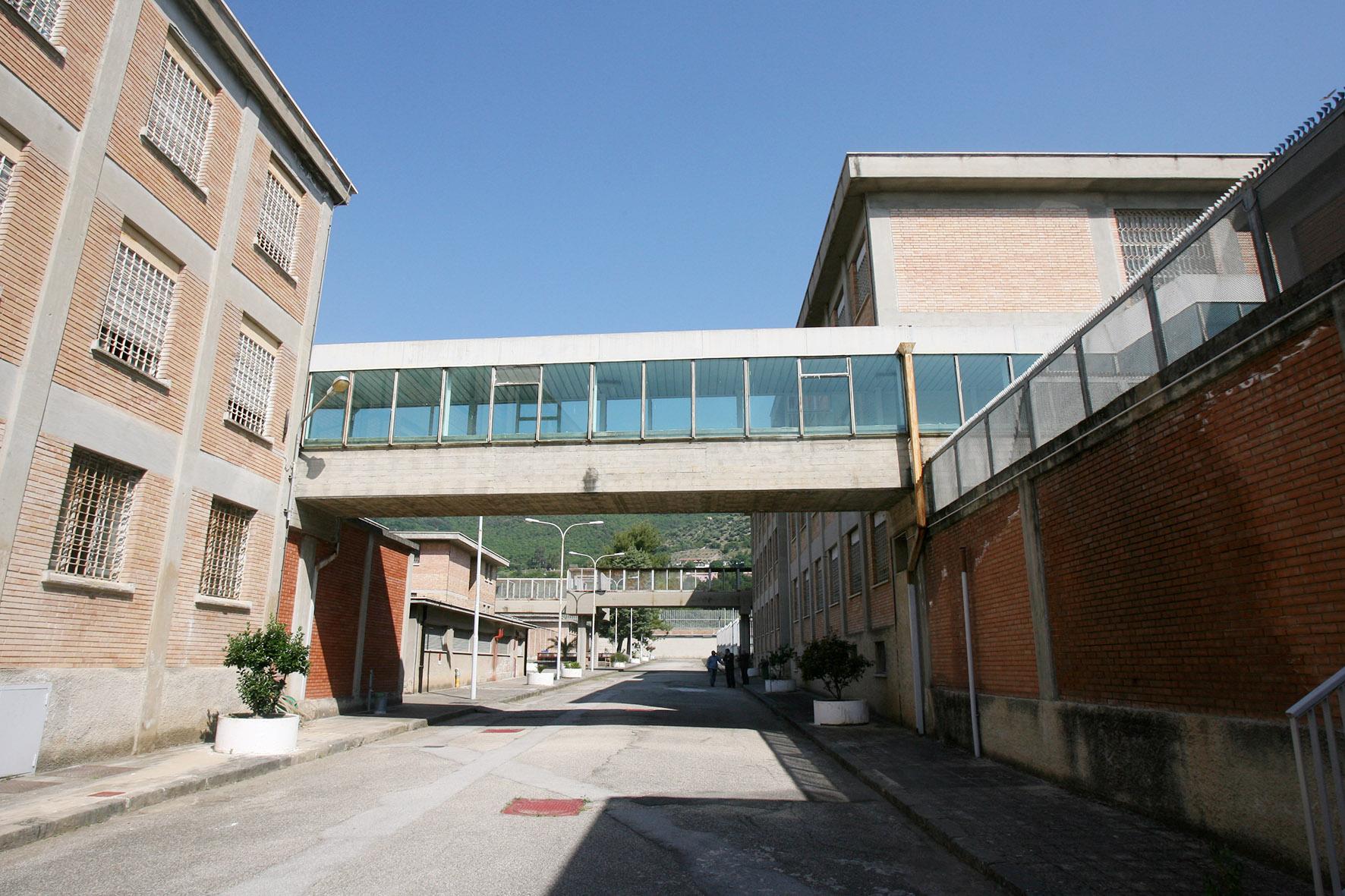carcere fuorni