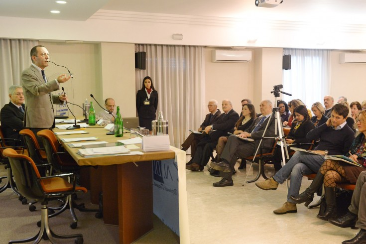Presentate in Confindustria le novità sull'alternanza scuola-lavoro - aSalerno.it