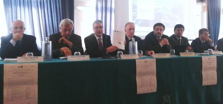 Consorzio Asi, gemellaggio con Verona: nuovi imprenditori in provincia - aSalerno.it
