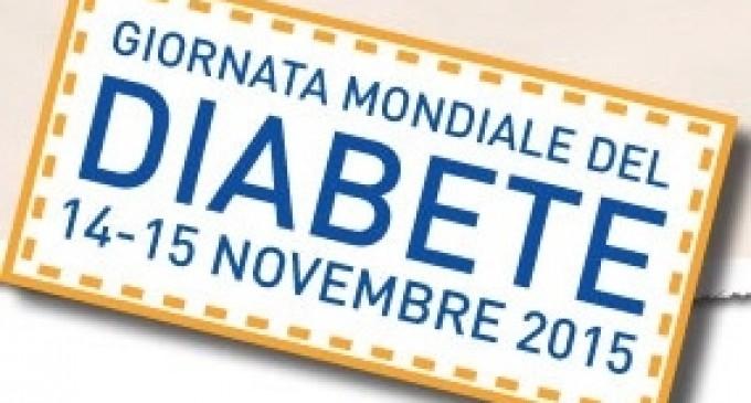 Anche Salerno protagonista della Giornata mondiale per il diabete - aSalerno.it