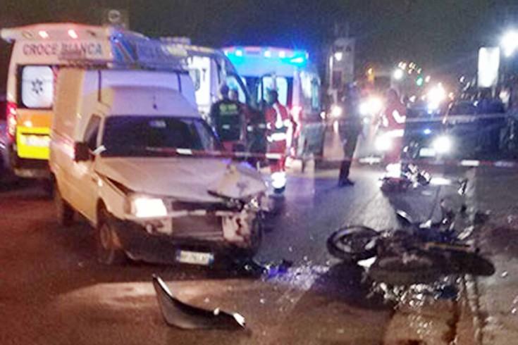 Incidente mortale a Pagliarone, perde la vita un 42enne di Salerno - aSalerno.it