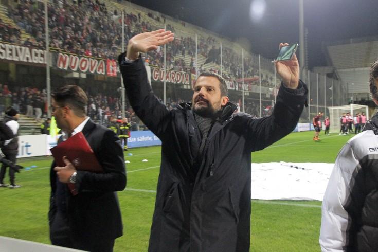 """Malcontento Mezzaroma: """"Gira tutto storto, ma bisogna ripartire"""" - aSalerno.it"""