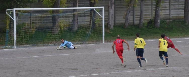 Promozione, Picciola-Salernum 2-2. Guerrera vanifica doppio Iannone - aSalerno.it