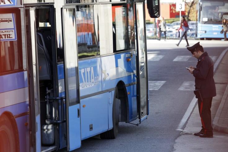 Travolse col bus studentessa al campus, condannato a 4 anni e 8 mesi - aSalerno.it