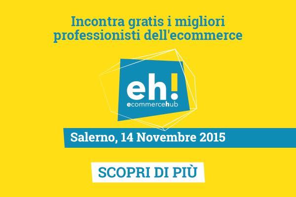 E-commerce Hub, il corso di formazione per il commercio elettronico - aSalerno.it