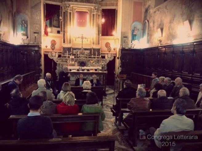 Congrega letteraria: quinto appuntamento a Vietri sul Mare - aSalerno.it