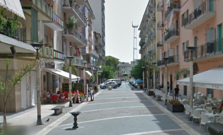 via italia battipaglia