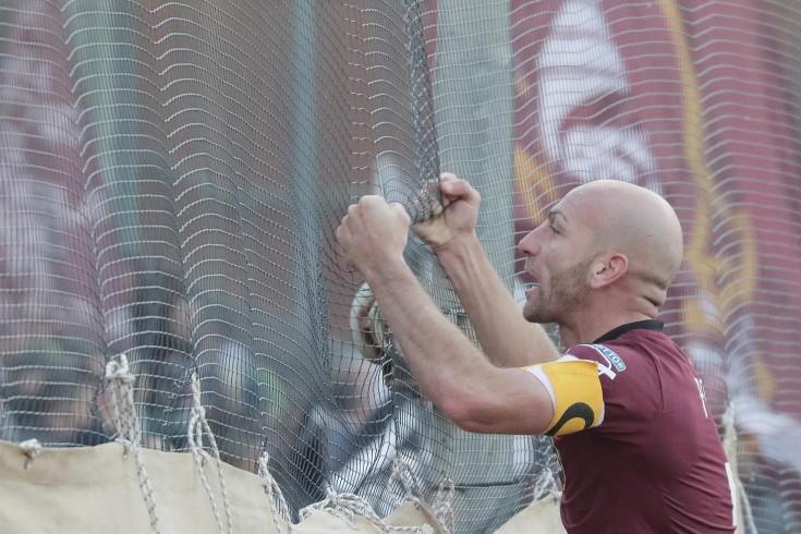 Brividi granata, la fotogallery di Salernitana – Ascoli - aSalerno.it