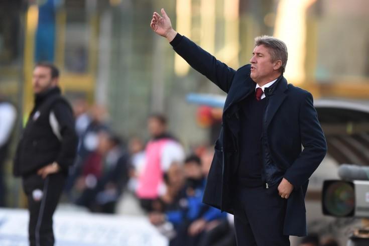 """Torrente: """"Salernitana, niente paura"""" - aSalerno.it"""