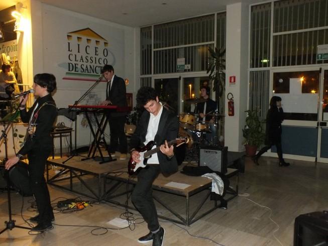 Al locale Carpe Diem il concerto della rock band DRaG - aSalerno.it