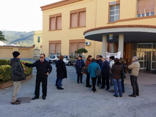 """Nuovi contratti alla """"Don Gnocchi"""", dipendenti in agitazione - aSalerno.it"""